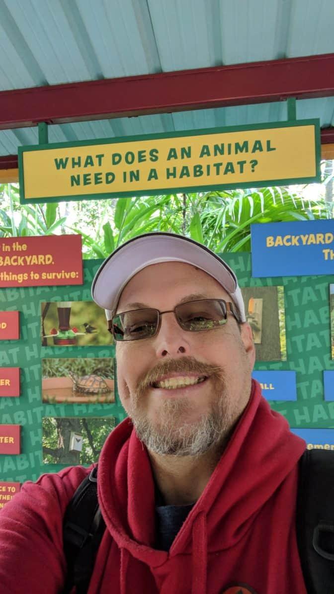 Animal Kingdom Ultimate Tour