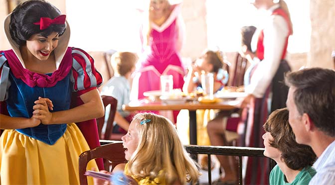 Receive one free meal per day with this Summer 2019 Walt Disney World Offer