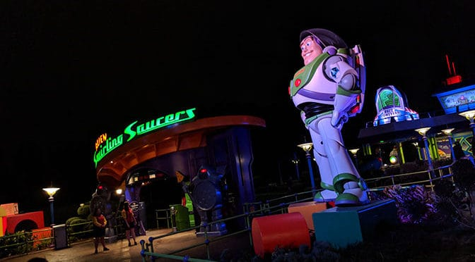 Disney After Hours extended for May and June