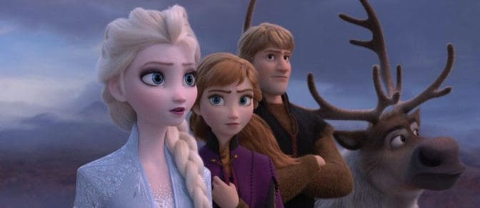 Frozen 2: Trailer, Release Date & Cast!