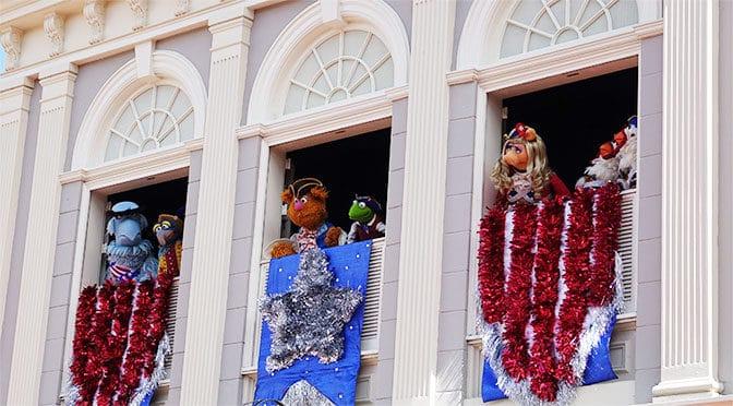 Entertainment cuts coming to Walt Disney World