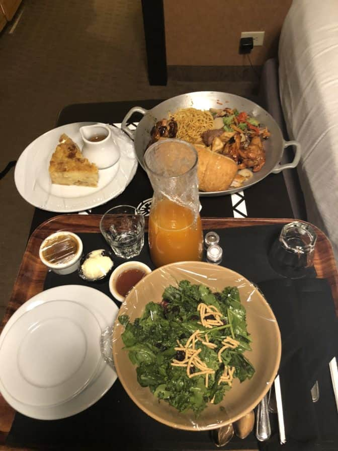 twilight feast