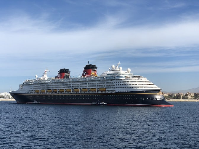 The Disney Wonder's Newest Enhancements and Renovations