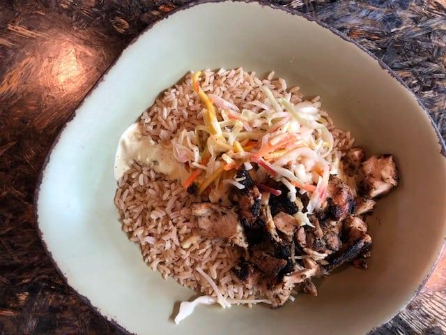 Satuli Chicken