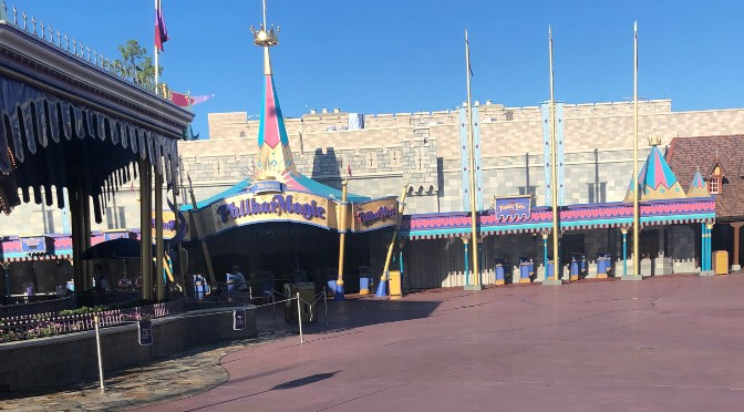 Top 5 Reasons You Should Book Early Morning Magic in Fantasyland
