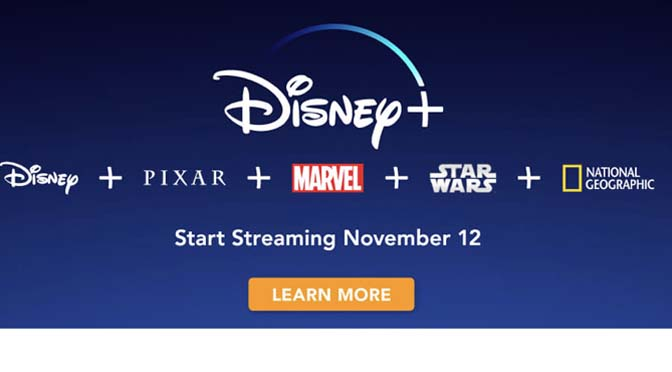 Disney+ Streaming: Should I Subscribe?