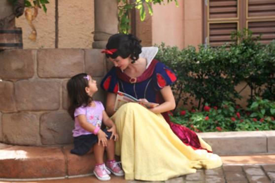 Disney Magical Memories