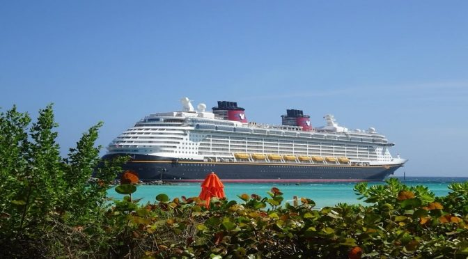 Disney Cruise Line Drops On Board Credit From Bookings Made While Sailing
