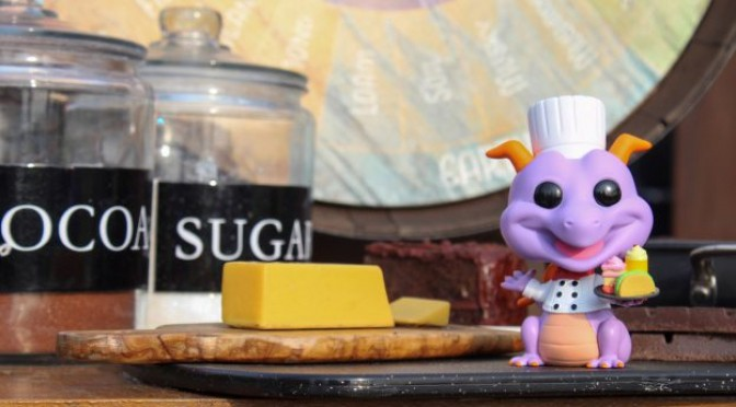 New Figment Food and Wine Festival Merchandise!