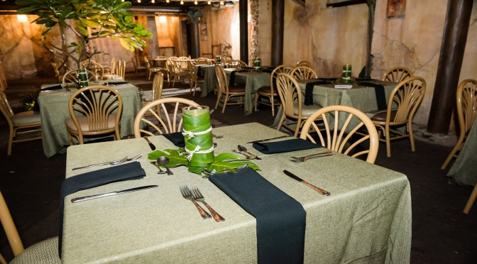 The Private Party of Your Dreams: A Disney Catered Event