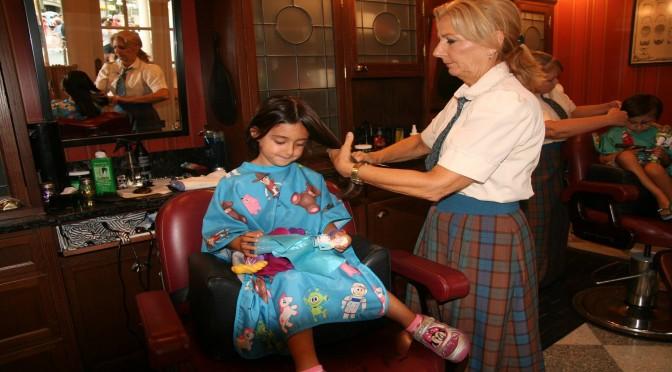 4 Reasons to Book a Haircut at Harmony Barber Shop