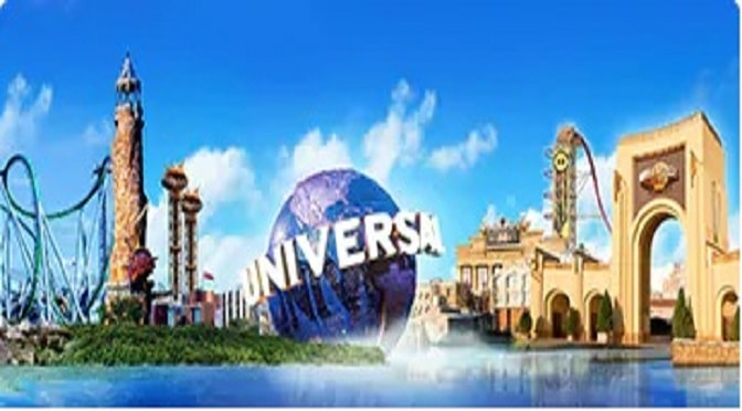 BOGO offer at Universal Orlando for Florida residents