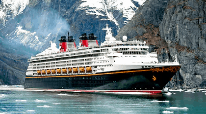 7 Reasons to choose a Disney Cruise