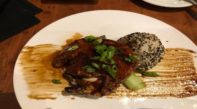 Menu Changes at Kona Cafe at Disney's Polynesian Resort
