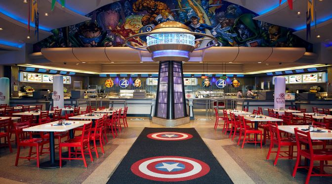 REVIEWMARVELCHARACTERDINING