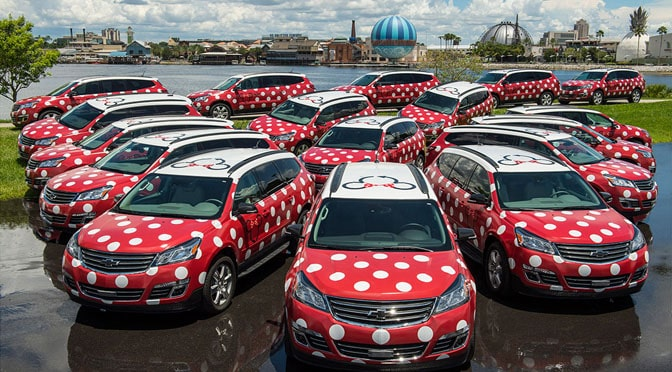 Prices for Minnie Van Service Increase and Airport Hours Extended