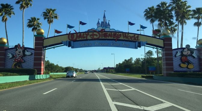 6 Reasons to Stay Offsite for your Next Disney Trip