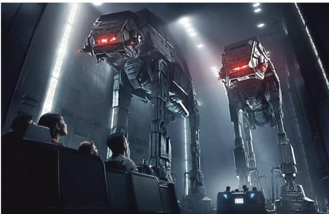 Boarding Groups for Rise of the Resistance Gone Within Minutes, Disney Hands Out Complimentary Tickets for Prolonged Downtime