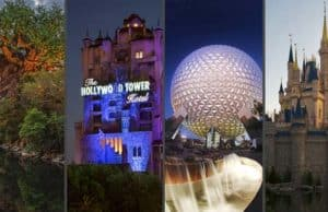 Touring Walt Disney World Resort from Home with Disney+