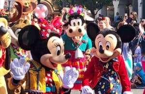 Top 5 Christmas Must-Do Experiences at California Adventure