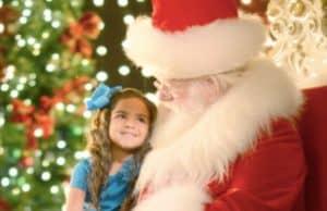 Meet Santa Claus at the Magic Kingdom Beginning this Week