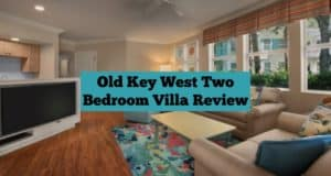 Old Key West Two Bedroom Villa Review
