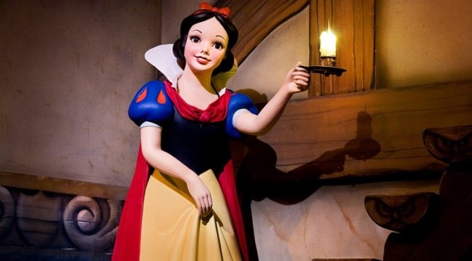 Massive Refurbishment for Snow White's Scary Adventures at Disneyland
