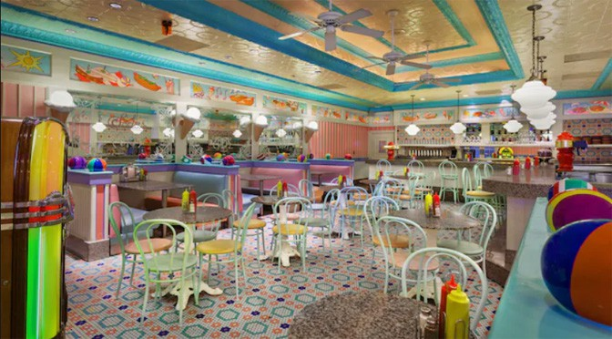 Beaches and Cream Reopening Date Released!