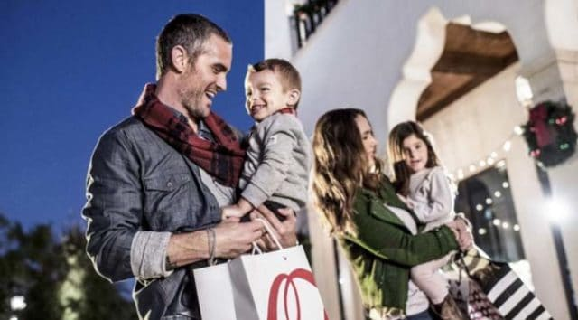 Black Friday Shopping Deals Announced at Disney Springs