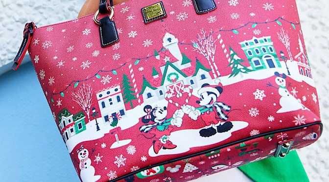 2019 Dooney and Bourke Disney Holiday Collection is Here!