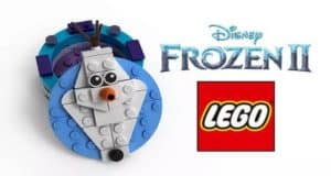 Celebrate Frozen At a Special Event Near You on November 23!