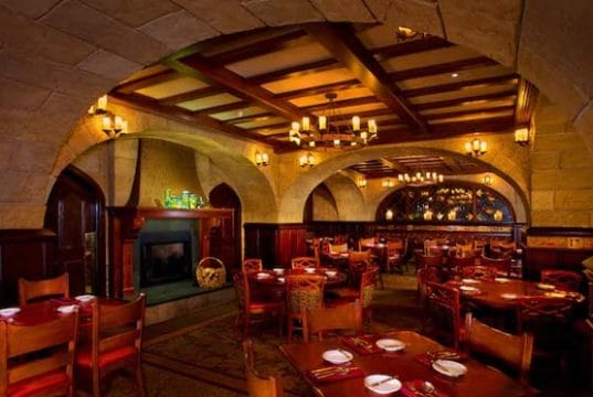 Le Cellier Brunch Dining Reservations Now Available!