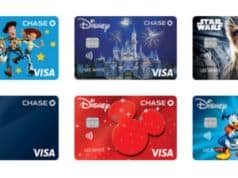 Disney Visa Card Benefits and Perks of Disney Visa Credit Cards- Is it Worth Having?