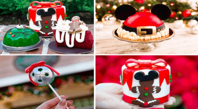 Disney Springs Holiday Foodie Guide
