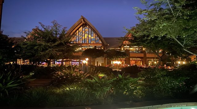 Breaking: Disney's Aulani Resort Announces Closure