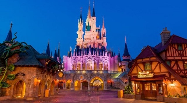 NEWS: Walt Disney World Will Offer Special Discover Discovery Tickets for Florida Residents