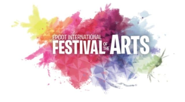 News: Festival of the Arts Workshops Announced!
