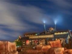 News: Refurbishment Announced for Big Thunder Mountain for 2020