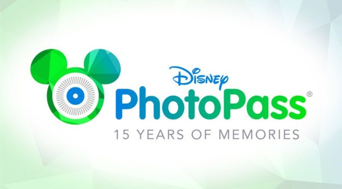 Disney PhotoPass Service Celebrates 15 Years with Special Photo Ops