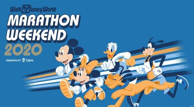 Runner Info for Marathon Weekend 2020
