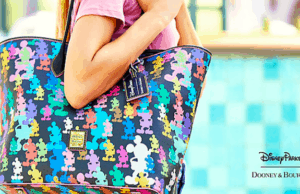 SNEAK PEEK! Take a Look at the Upcoming Dooney and Bourke Collection!