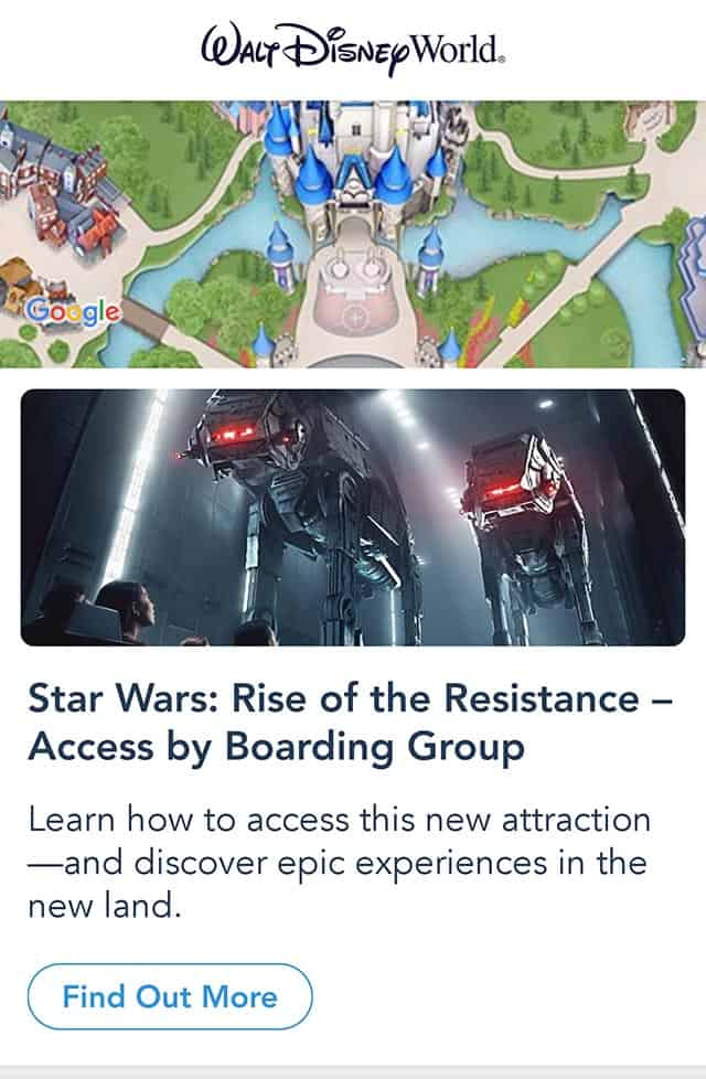 Rise of the Resistance Boarding Group