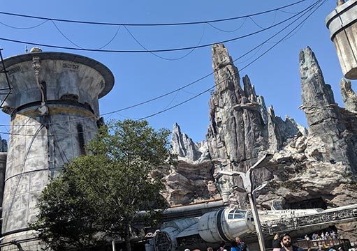 Park Hour updates are now available for early Spring Break season