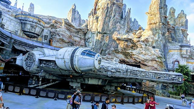 """How To Unlock Millennium Falcon Smugglers Run """"Chewy Mode"""""""