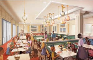 Beaches & Cream Soda Shop Opening This Month!