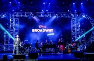 """Disney on Broadway"" Concert to be Live-Streamed"
