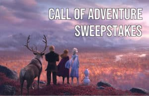 Win a Dream Vacation from Disney Vacation Club