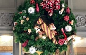 Chip 'n' Dale's Christmas Tree Spree 2019
