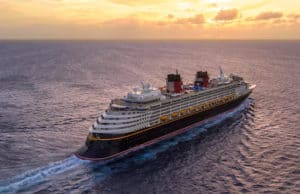 Disney Cruise Line Could be Last Disney Experience to Re-Open
