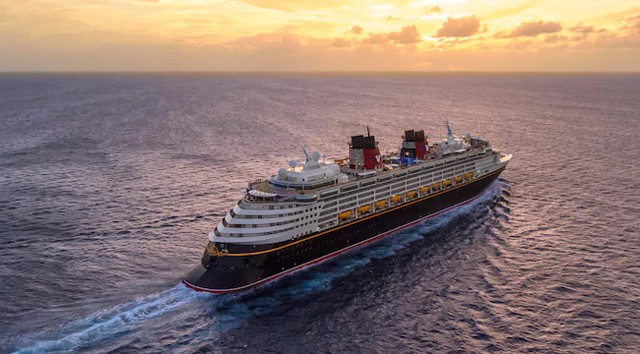 Disney Cruise Line Announces Temporary Coronavirus Policy